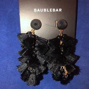 Baublebar Contessa Tassle Earrings